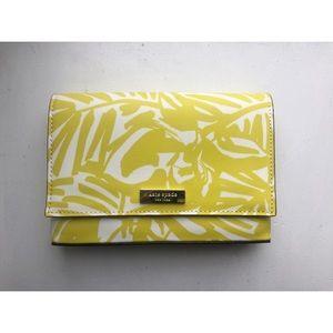 KATE SPADE Cross Body Bag Tropical Print